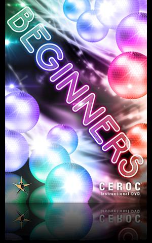 Shop   Ceroc UK