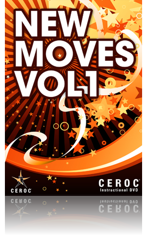New Moves DVD
