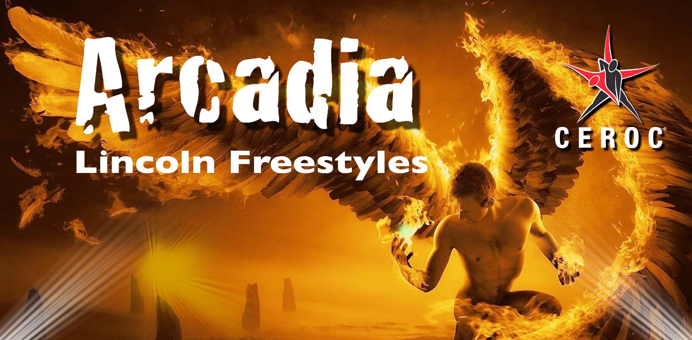 Arcadia Freestyle @ Navenby