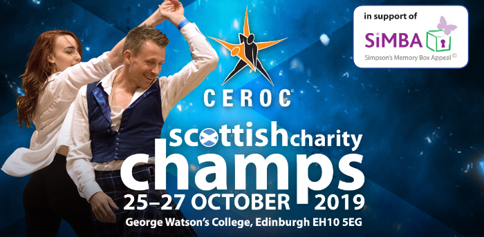 Scottish Champs 2019