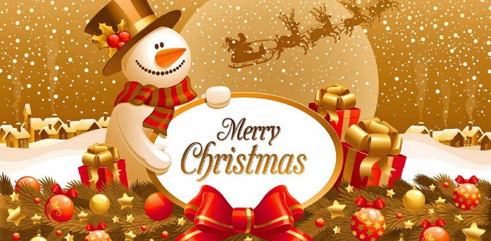 Christmas Party - North Walsham