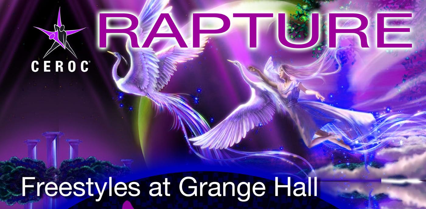 Nottingham Grange Hall Freestyle