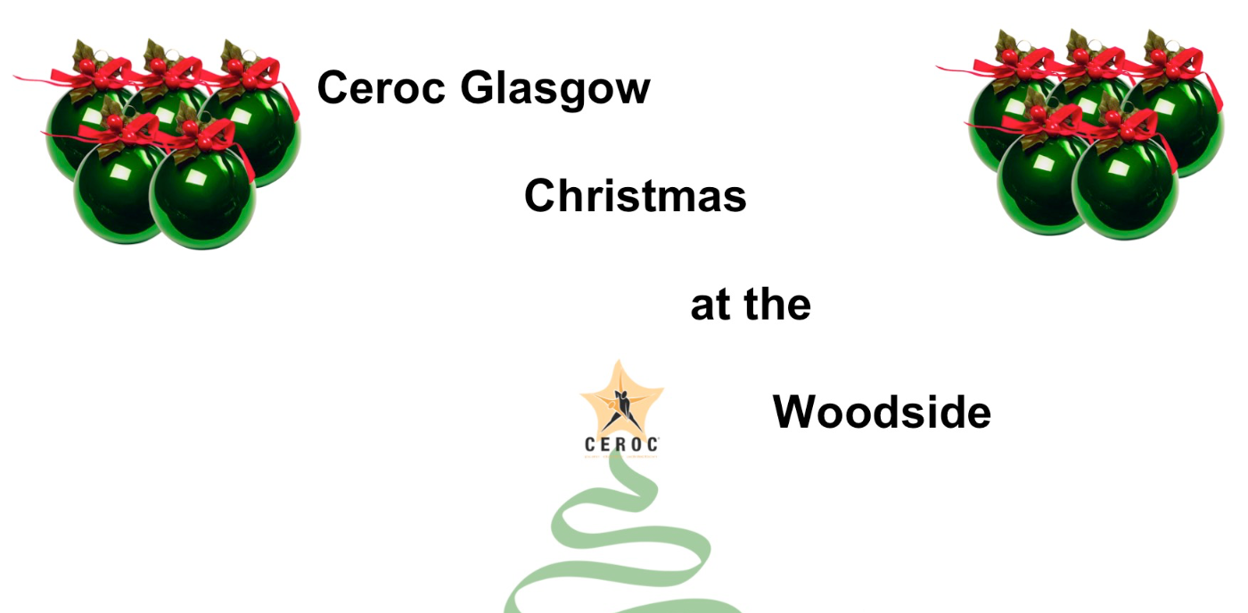 Glasgow Christmas Dance