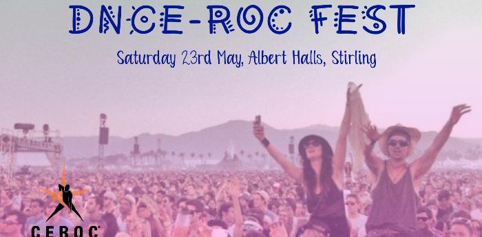 Ceroc Stirling; DNCEroc Fest