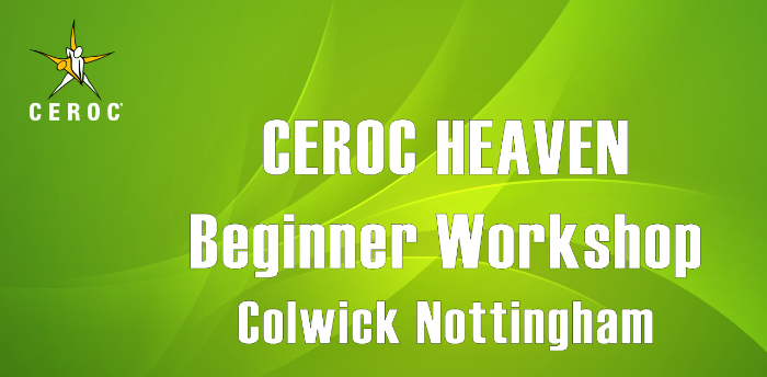 Ceroc Heaven Beginner Workshop