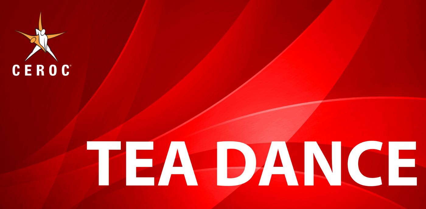 Ceroc Yorkshire Sunday Tea Dance