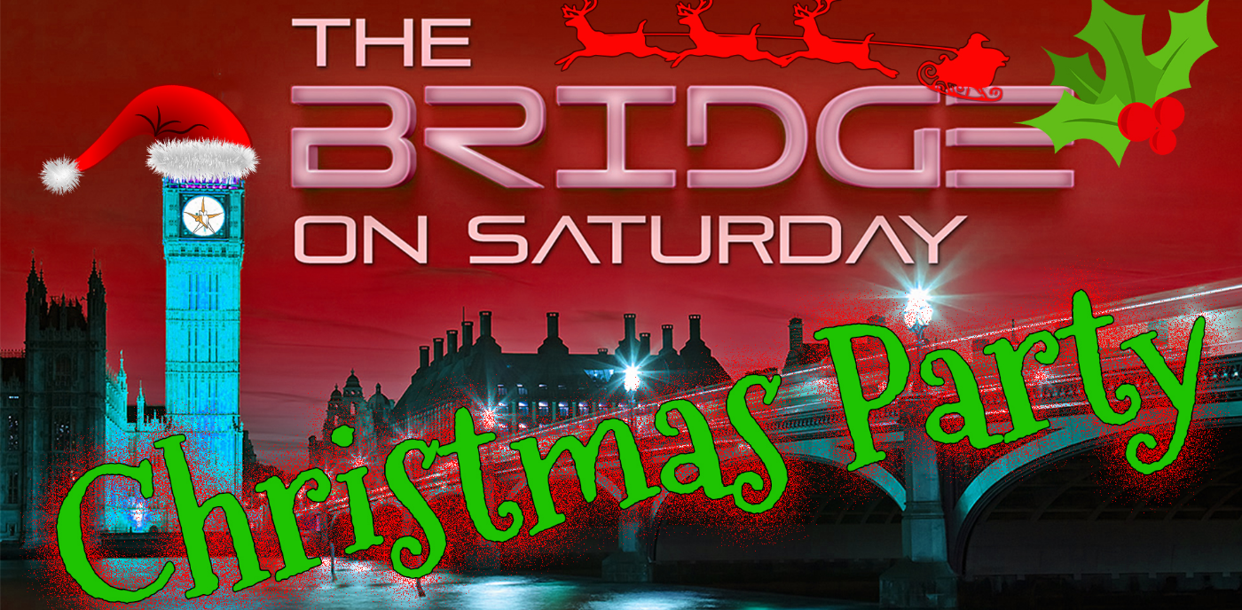Christmas Bridge Saturday Night Freestyle