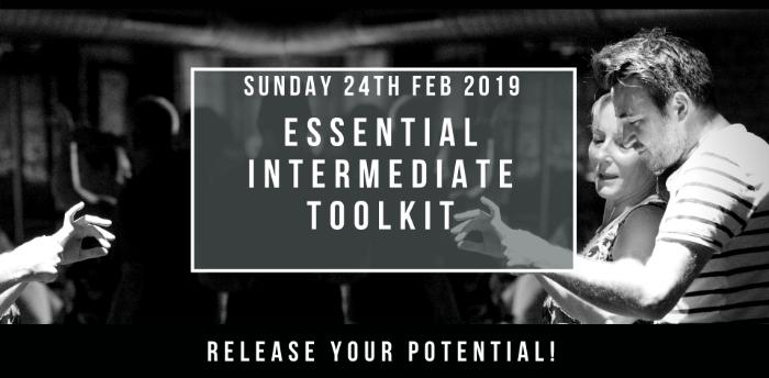Essential Intermediate Part 1
