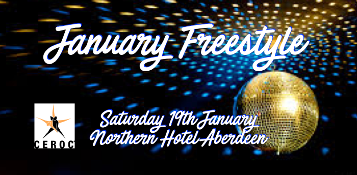 Aberdeen Northern Hotel January Freestyle