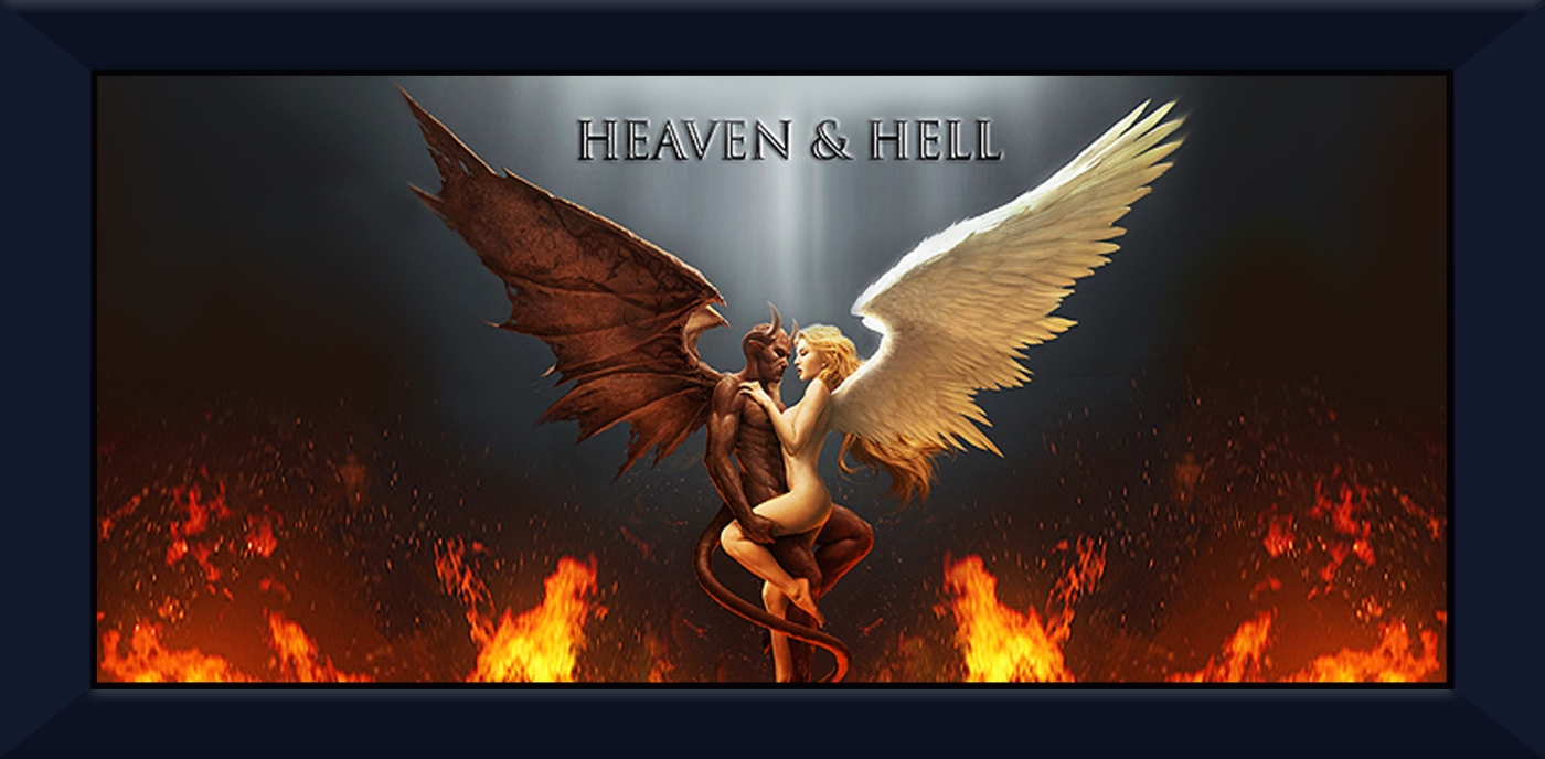 Heven & Hell