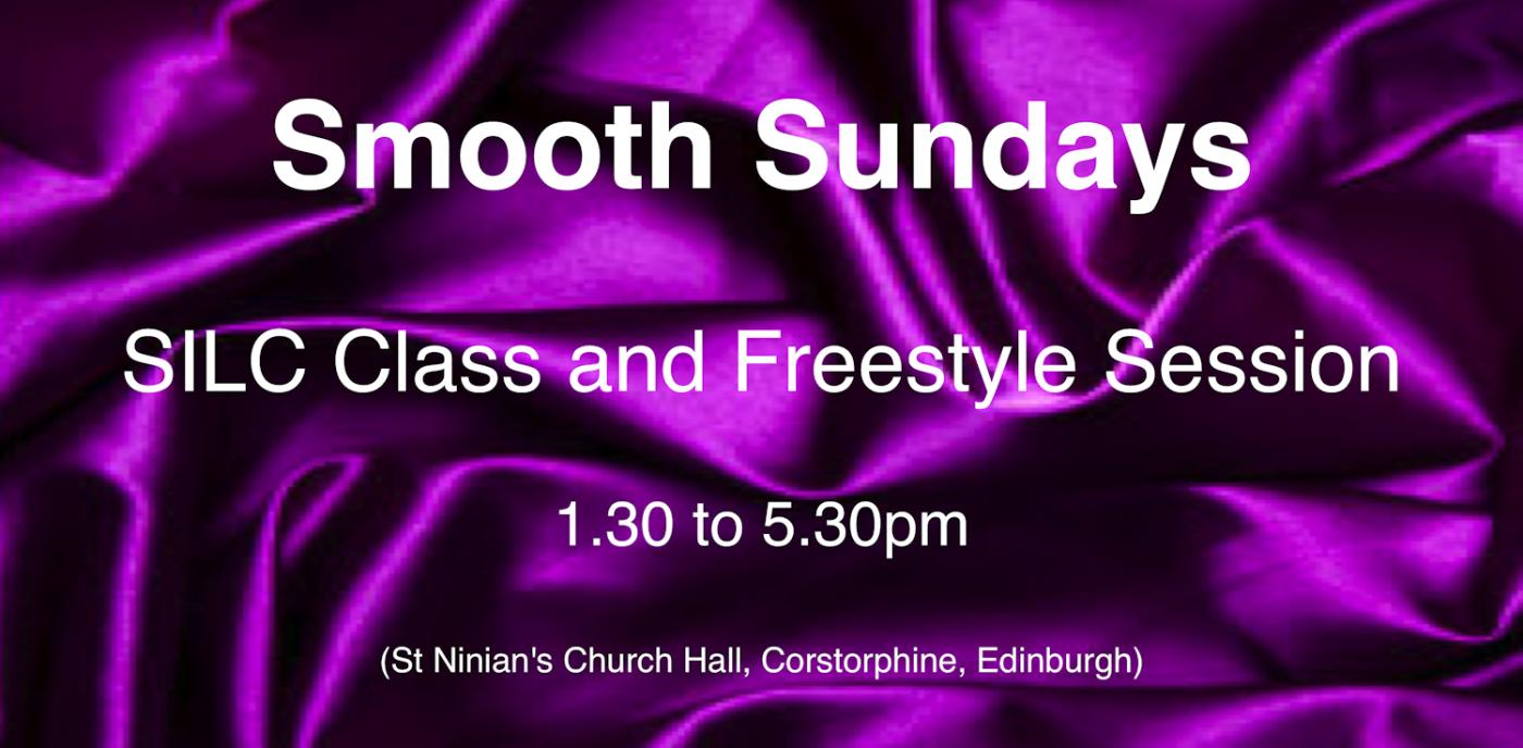 Smooth Silc Sunday