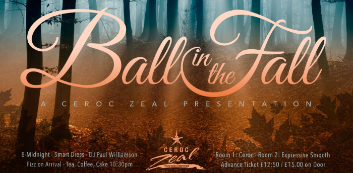 Ball in the Fall