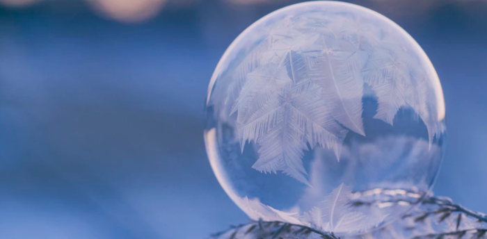 Winter Wonderland Ball