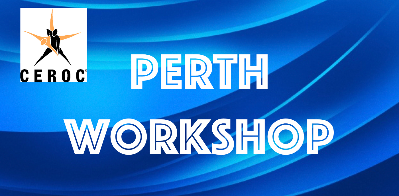 Perth Beginners Open Day