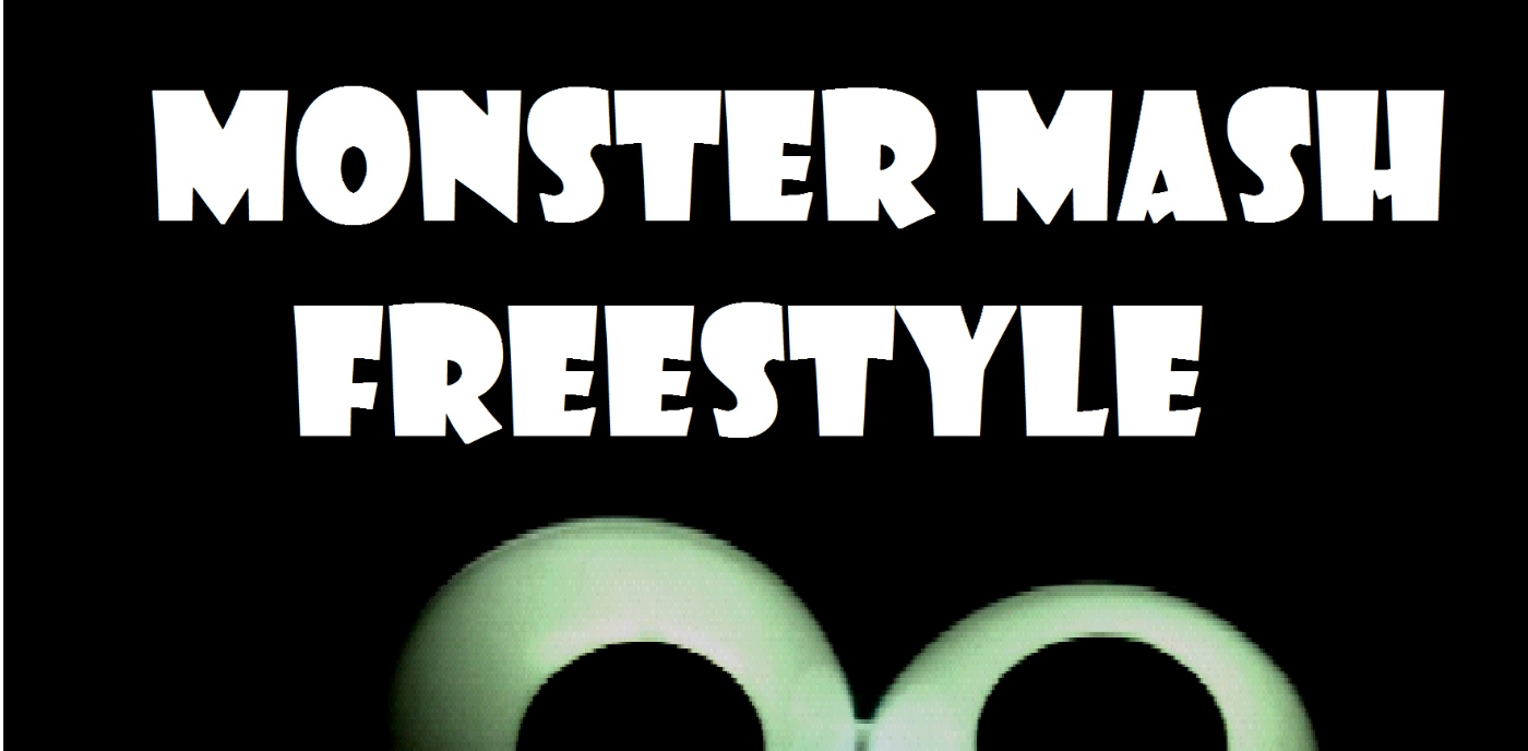Monster Mash SILC at America Hall