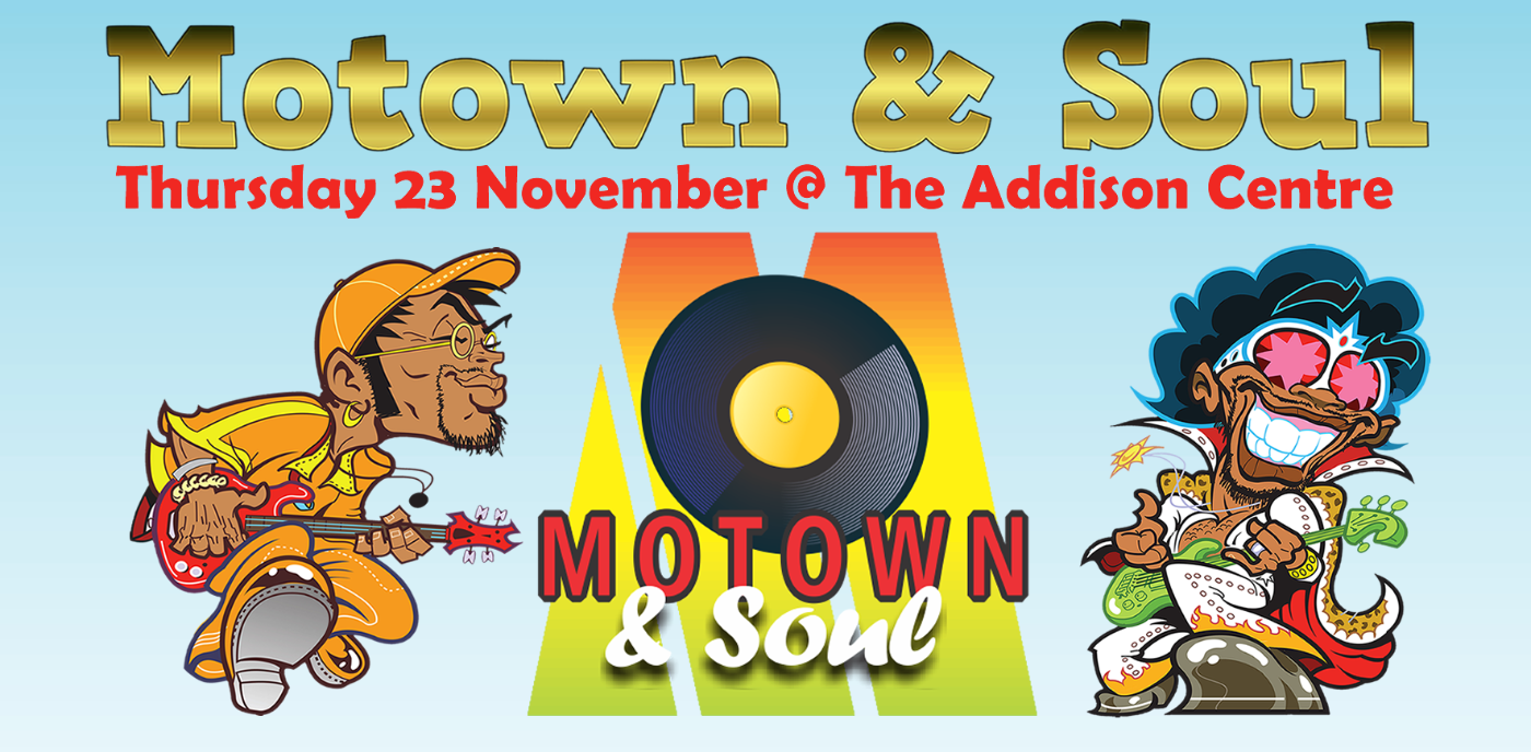 Motown & Soul Party Night