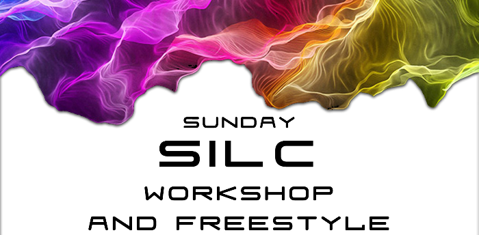 Sunday SILC Workshop and Freestyle