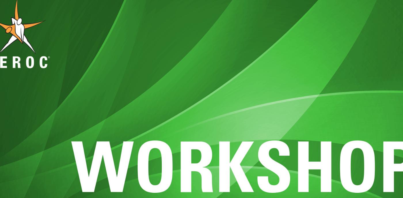 Beginners Workshop