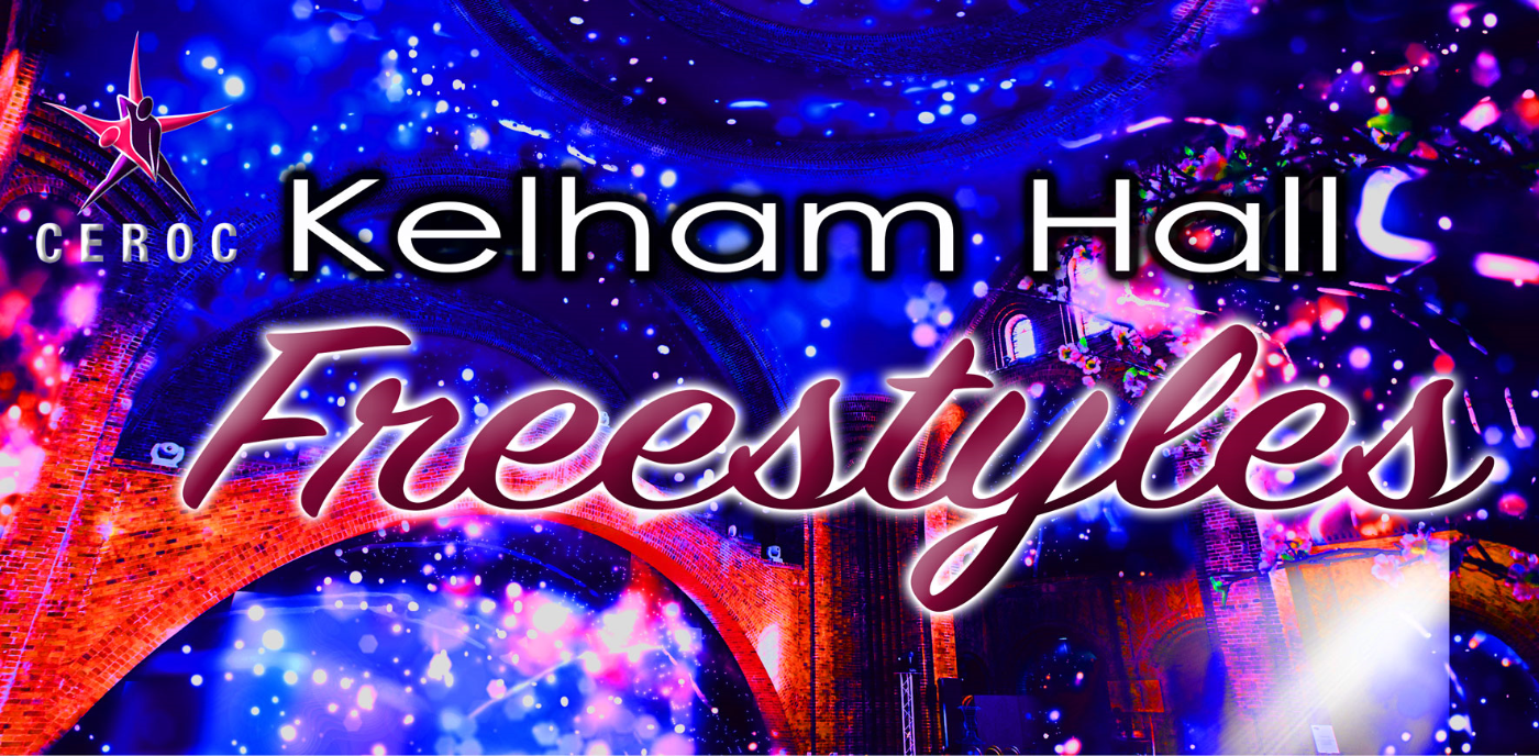 Kelham Hall Freestyle