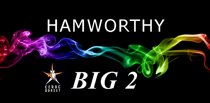Hamworthy BIG 2 Freestyle