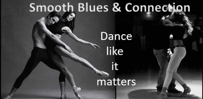 Shifnal Smooth Blues & Connection Workshop