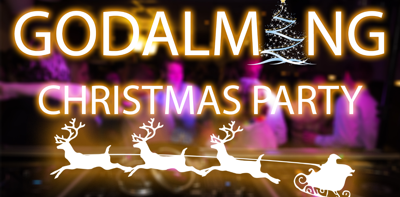 Godalming Christmas Party
