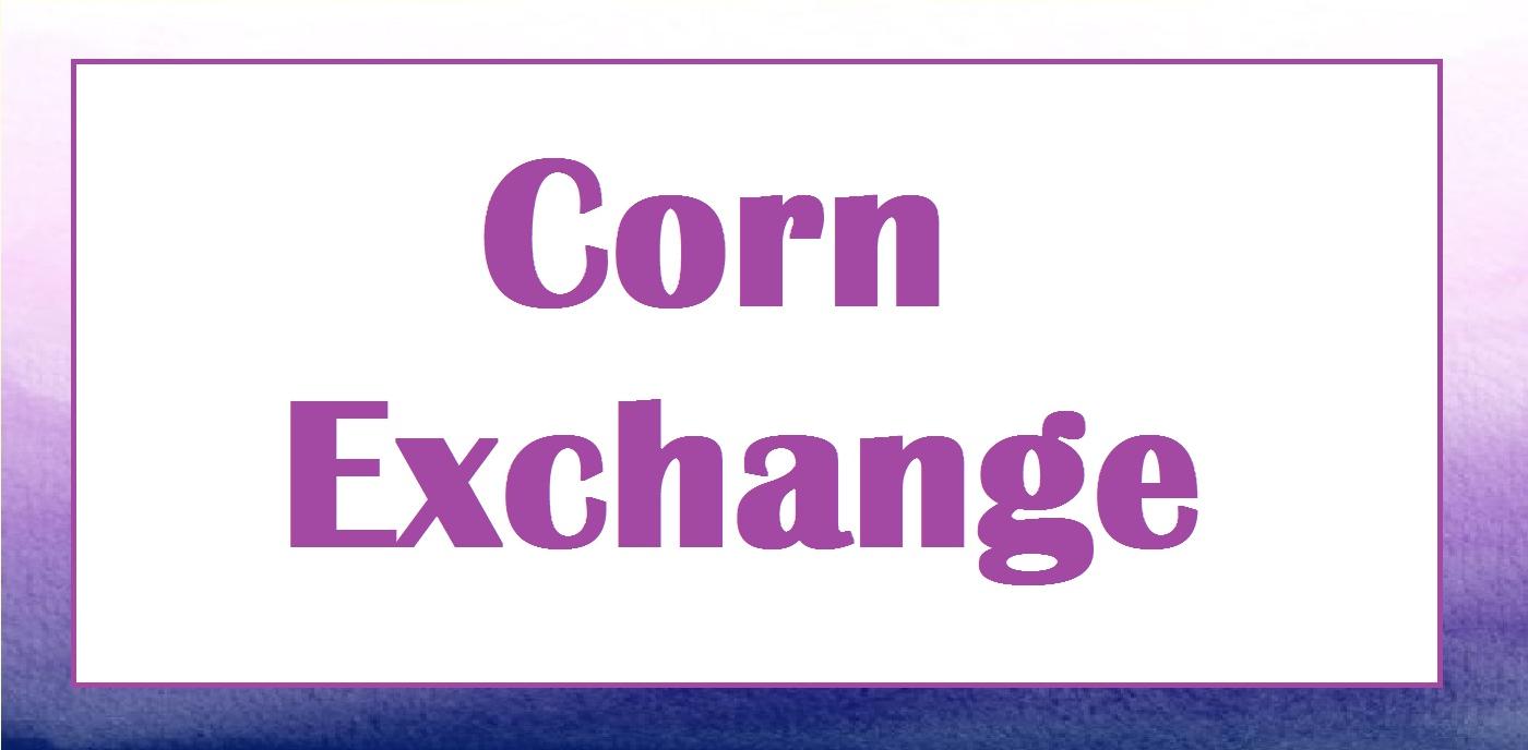 Corn Exchange Split Freestyle