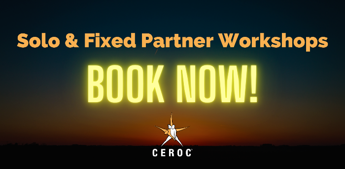 Solo and Fixed Partner Workshops