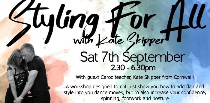 Styling for All with Kate Skipper