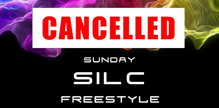 CANCELLED Sunday SILC Freestyle