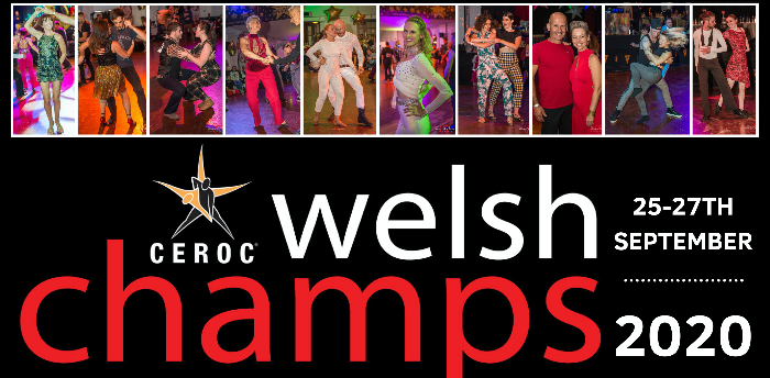 Welsh Champs 2020