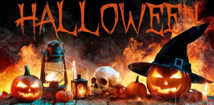 Halloween Freestyle - Norwich