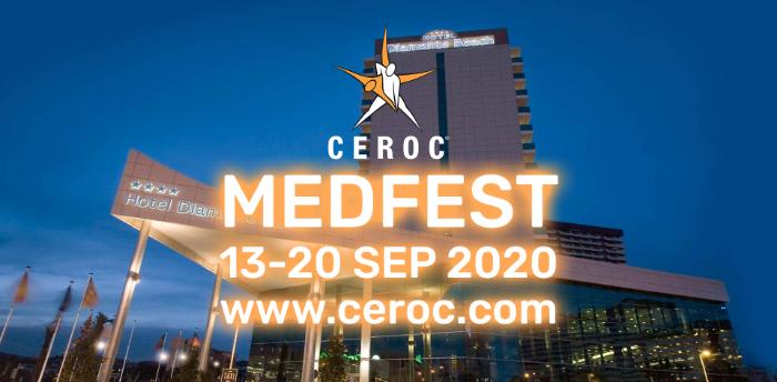 Ceroc MEDFEST 2020