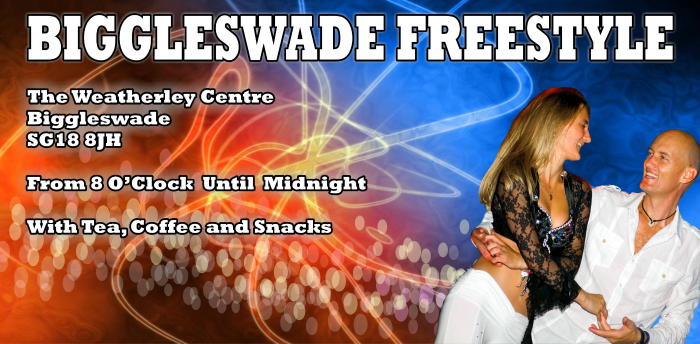 The Weatherley Centre Freestyle