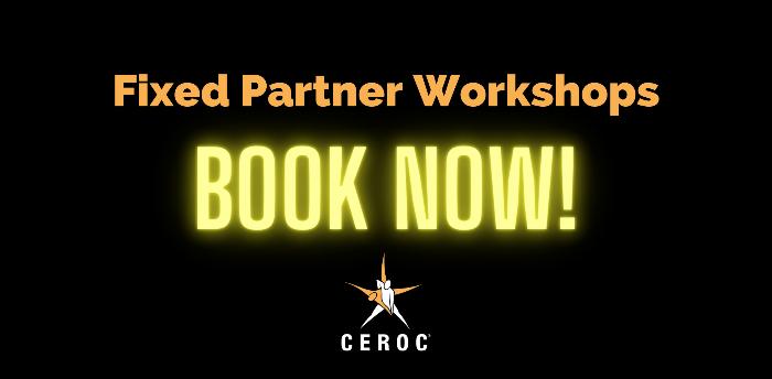 Fixed Partner Workshops