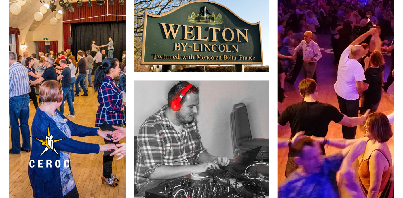 Welton Christmas Freestyle Lincoln