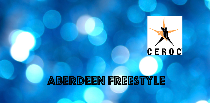 Aberdeen: Friday Freestyle