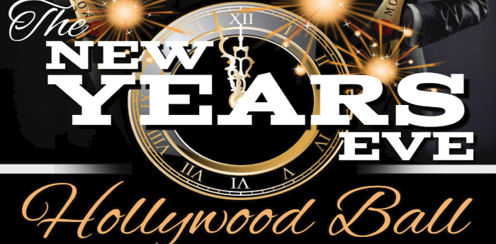 New Years Eve Party - Hollywood Ball