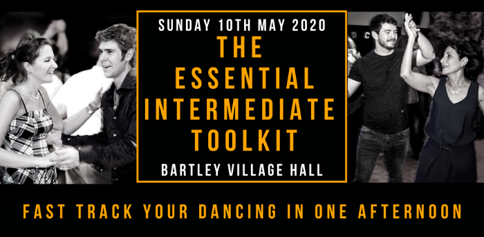 The Essential Intermediate Toolkit