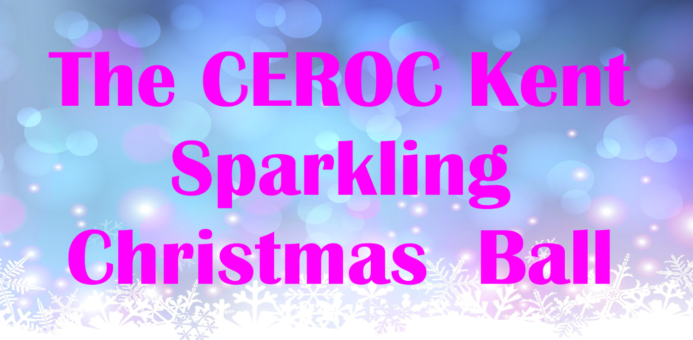 The SPARKLING Christmas Ball