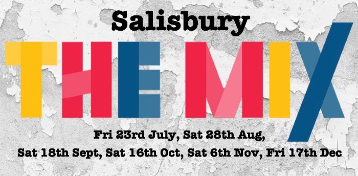 The Mix @ Salisbury