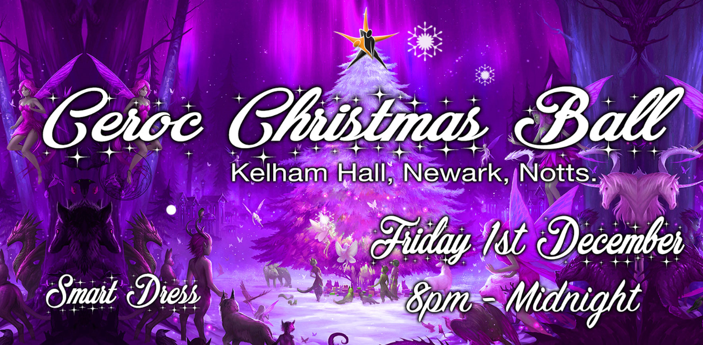 Kelham Hall Christmas Ball