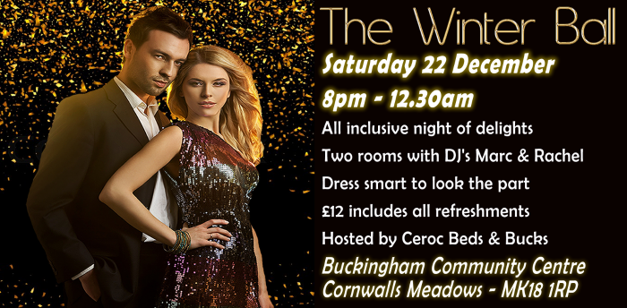 *Sold Out* - The Winter Ball