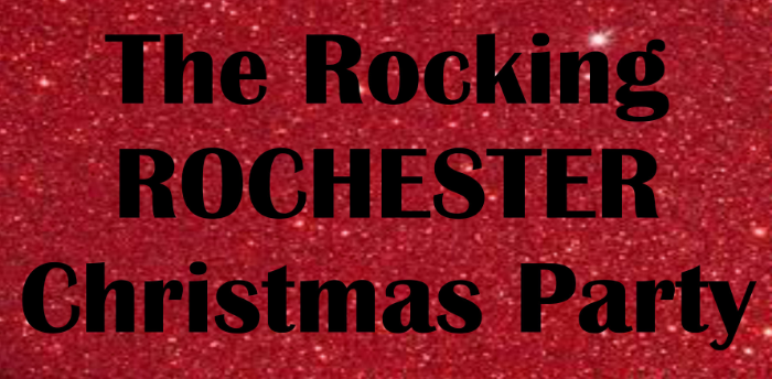 Rochester CHRISTMAS Party