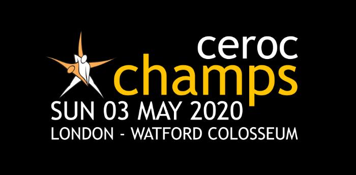 Ceroc Champs 2020