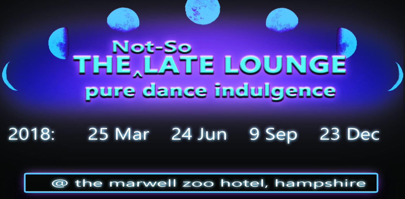 Not-So Late Lounge