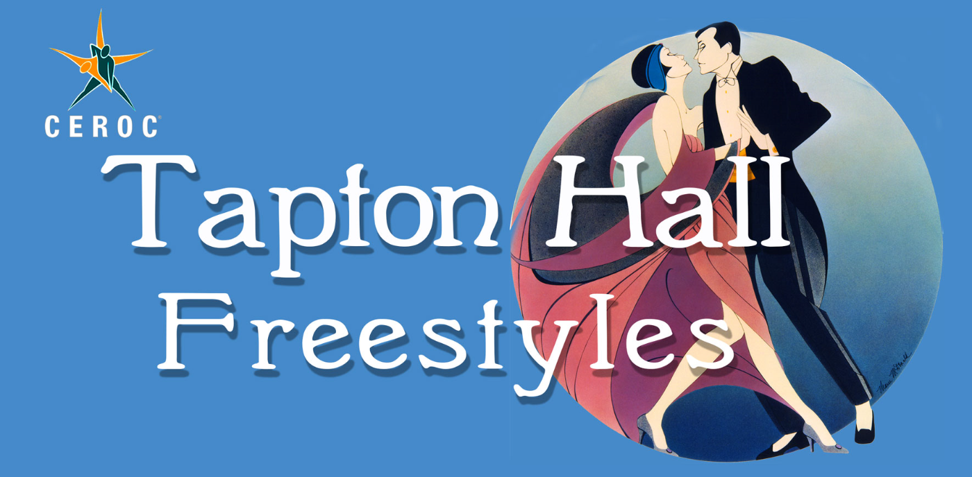 NEW DATE Tapton Hall Freestyle