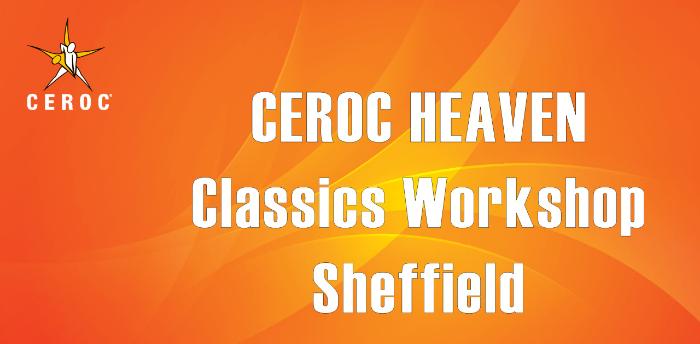 Ceroc Heaven Classics Workshop