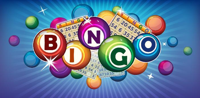 Ceroc Bingo