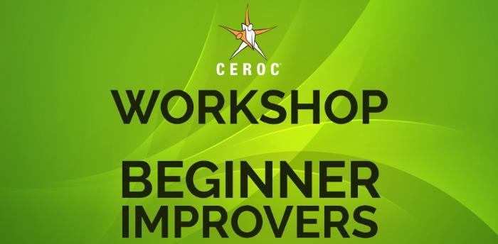 Beginner Improvers Workshop